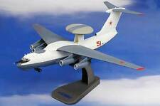 GAINCORP RUSSIAN BERIEV A-50M MAINSTAY DIECAST MODEL 1/130 awacs ussr