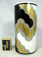 Limited Natale Sapone Design Rosenthal Studio-Linie porcelain vase 283/400