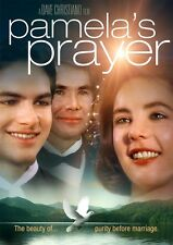 Christian Movie Store - Pamela's Prayer  - DVD - New Sealed