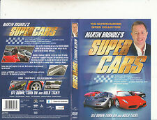 Martin Brundle's Super Cars-2003-Car-DVD