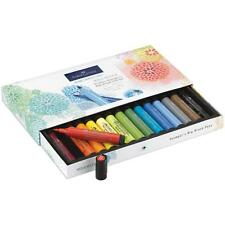 Faber Castell Big BRUSH Pen Set Mix & Match STAMPERS Gift Set 15 pk