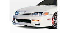 1994-1995 Honda Accord (All Models) W-Typ  Urethane Front Lip (4 Cylinder Only)