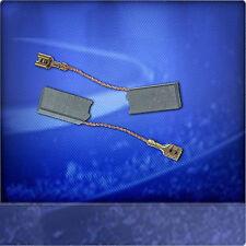 Spazzole Carbone Penne Carbone Motore Carbone Per Hilti TE 505 allo spegnimento automatico