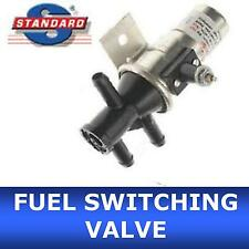 New FUEL TANK SELECTOR SWITCHING VALVE 3 PORT Main Aux gas FV1T Duel DUAL Switch