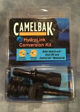Camelbak Hydrolink Hydration Conversion Kit Big  Bite Valve NEW - Military Issue