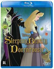 BLU-RAY : SLEEPING BEAUTY DOORNROOSJE -  WALT DISNEY  - nieuw sealed