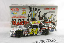 2004 #24 JEFF GORDON  CHEVROLET MONTE CARLO SS DUPONT  RACING STRIPES