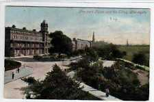 (La4067-409) Prospect Place and the Stray, HARROGATE Used 1904 G-VG