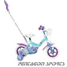 10 Pouces Disney Fozen Vélo pour enfant Reine des neiges Tricycle 3 Ans B-WARE