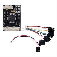 Pixhawk/PPZ/MK/MWC/ PPM Encoder Board Decoder for RC Receiver Flight Controller