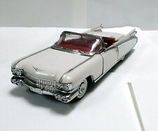 Franklin Mint 1/43 - Cadillac Eldorado convertible - Mint no box  - Top Model
