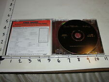 CD: Sarah McLachlan - Surfacing / 1997 - Building a Mystery / Sweet Surrender