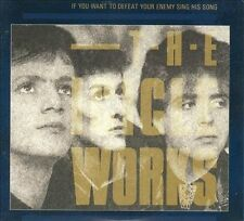 If You Want to Defeat Your Enemy Sing His Song by Icicle Works *New CD*