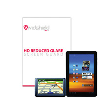6 x 7 Inch Universal Sat Nav Tablet PC Anti-Glare Screen Protector - VividShield