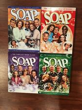 Soap - The Complete Series DVD Lot, 4 Seasons
