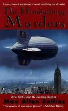 The Hindenburg Murders by Max Allan Collins (2000, Paperback) Free Shipping
