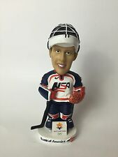 USA Ice Hockey Team Bobble Head 2002 Salt Lake City Winter Olympics