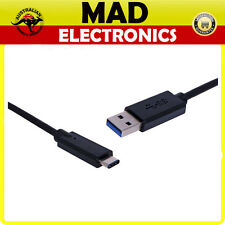 1.2m USB A Male to C Male USB 3.0 Patch Lead