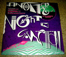 PHILIPPINES:ANOTHER NIGHT IN CANTON LP,Kylie Minogue,Rick Astley,Mel & Kim,SAW,