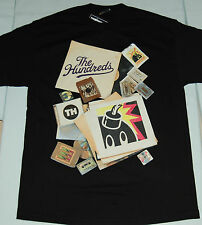 THE HUNDREDS SHIRT [ COLLAGE ]  NWT. SIZE LG
