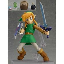 THE LEGEND OF ZELDA A LINK BETWEEN WORLDS FIGMA  LINK DX EDITION 11cm NINTENDO
