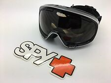 SPY+ Optic BIAS Snow Goggle 311018882069 Gemini Spherical Lens - Anti-Fog (AFP)