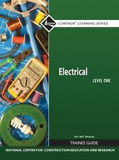 Electrical Level 1 Trainee Guide, 2011 NEC Revision, Hardcover (7th Edition), NC