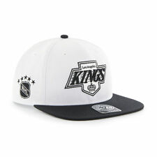 Los Angeles LA Kings NHL - Vintage Hockey - '47 Brand Snapback Hat / Cap