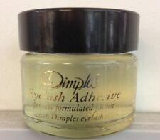 Dimple Agarre De Pestañas Pegamento Adhesivo Transparente Impermeable Original-Reino Unido Vendedor