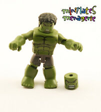 Marvel Minimates Series 45 Avengers Movie Hulk