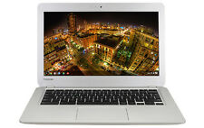 "Toshiba Chromebook 2 CB30-B007 13.3"" (16GB, Intel Celeron, 2.16GHz, 2GB)..."
