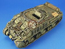 Legend 1/35 Sherman ARV Mk.I Recovery Vehicle Conversion (Dragon M4A4) LF1105