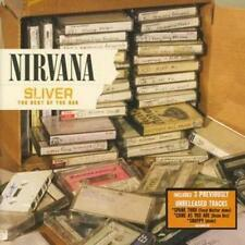 Nirvana : Sliver: The Best Of The Box CD (2005)