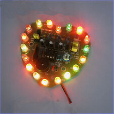 Light-control Electronic Production project DIY Birthday Gift DIY Kits
