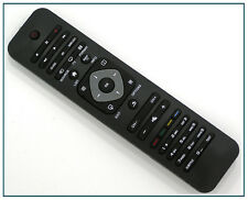 Mando a distancia de repuesto Philips TV 46pfl5008s/98 46pfl5507h/12 46pfl5507k/12/ph15