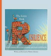 The Little Book of Resilience: How to Bounce Bac, Johnstone, Matthew, New