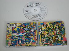 HAPPY MONDAYS/PILLS ´N THRILLS AND BELLYACHES(LONDON-FACTORY 828 223-2) CD ALBUM