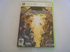 Stormrise - Microsoft Xbox 360 - Complet - Occasion - PAL
