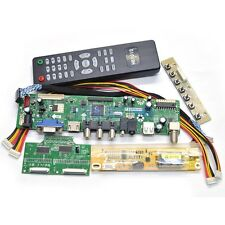 LCD TV Controller Board DIY Kit For MITSUBISHI AA150XC01 TTL Display 40+36Pin