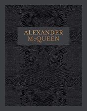 Alexander Mcqueen (2015, Hardcover)