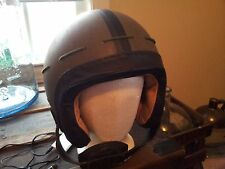 Military Collectable Cold War Era Czech Airborne Parachutist Helmet