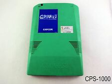 Cyberbots Capcom CPS2 Arcade Green B Board Jamma JP Japanese Import US Seller