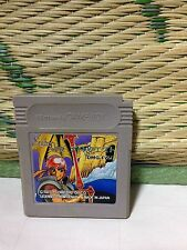 Knight Quest  GameBoy Game boy GB Nintendo Very Good Condition Work Fully! Japan