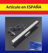 Barra sensor infrarrojos para Nintendo Wii con cable Señal IR receptor señal