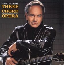 Neil Diamond - Three Chord Opera        *** BRAND NEW sealed ***