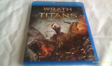 Wrath of the Titans (Blu-ray 2012)