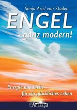 Sonja Ariel von Staden - Engel - ganz modern!