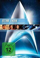 STAR TREK 4 - ZURÜCK IN DIE GEGENWART (RE) DVD NEU LEONARD NIMOY/GEORGE TAKEI/+
