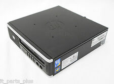 HP ELITE 8000 Ultra Slim Core 2 Duo E8500 3.16GHz 2GB Ram 160GB DVD RW WIN 7 Pro