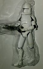 "Star Wars CLONE TROOPER ""Newbie"" Rishi Moon Outpost Attack The Legacy Collection"